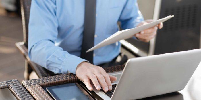 Získání Peněz Ihned Online Přes PC